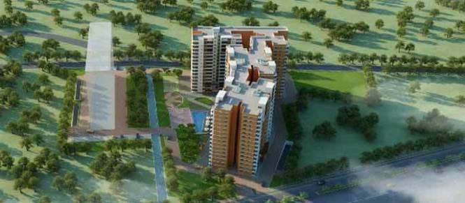 2015 sqft, 3 bhk Apartment in Sterling Ascentia Bellandur, Bangalore at Rs. 1.3500 Cr