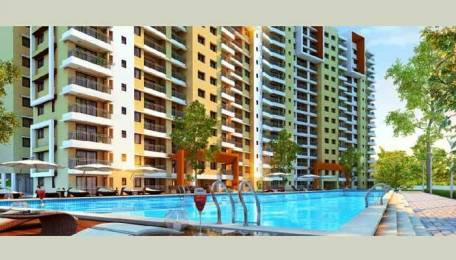 2015 sqft, 3 bhk Apartment in Sterling Ascentia Bellandur, Bangalore at Rs. 1.3500 Cr
