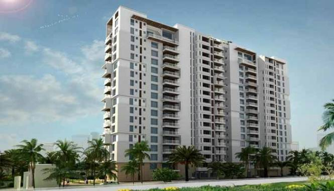 2257 sqft, 3 bhk Apartment in August Grand Sarjapur Road Wipro To Railway Crossing, Bangalore at Rs. 1.5000 Cr