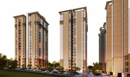 1282 sqft, 2 bhk Apartment in Pacifica Hillcrest Nanakramguda, Hyderabad at Rs. 47.4300 Lacs