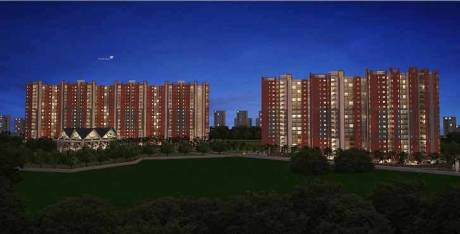 1386 sqft, 2 bhk Apartment in Bren Imperia Kasavanahalli Off Sarjapur Road, Bangalore at Rs. 93.0000 Lacs