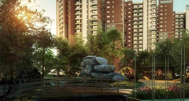 1778 sqft, 3 bhk Apartment in Bren Imperia Kasavanahalli Off Sarjapur Road, Bangalore at Rs. 1.1800 Cr