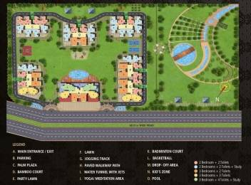 1210 sqft, 2 bhk Apartment in Victory Amara Sector 16 Noida Extension, Greater Noida at Rs. 32.3400 Lacs