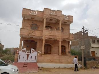 2400 sqft, 5 bhk IndependentHouse in Builder Project Paota, Jodhpur at Rs. 1.0000 Cr