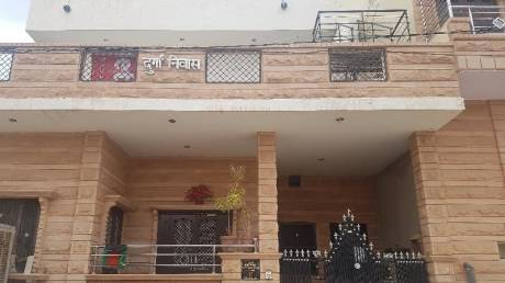 1200 sqft, 2 bhk IndependentHouse in Builder Project Pal Road, Jodhpur at Rs. 60.0000 Lacs