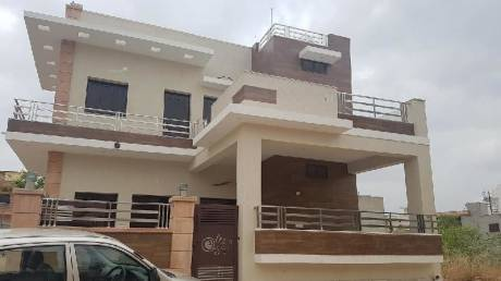 3000 sqft, 5 bhk IndependentHouse in Builder Project Pal Road, Jodhpur at Rs. 1.2500 Cr