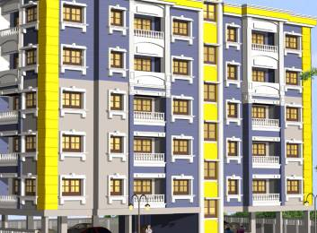 900 sqft, 2 bhk Apartment in Binod Kumar Singh Construction Shristy Garden Baridih, Jamshedpur at Rs. 34.0000 Lacs