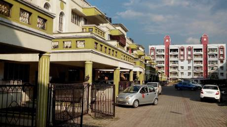 1350 sqft, 3 bhk Apartment in Builder Project Dimna, Jamshedpur at Rs. 7200