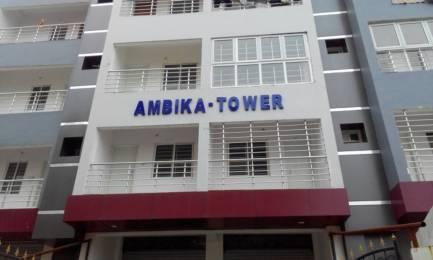1280 sqft, 3 bhk Apartment in Builder Project Bistupur, Jamshedpur at Rs. 17500