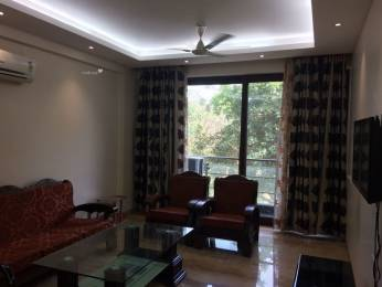 1600 sqft, 3 bhk BuilderFloor in Builder Project Jangpura, Delhi at Rs. 90000
