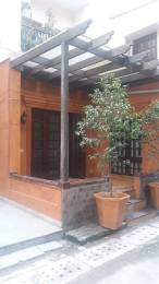 2100 sqft, 4 bhk Apartment in Builder Project Vasant Vihar, Delhi at Rs. 75000