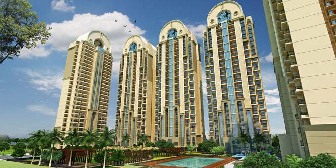 2800 sqft, 4 bhk Apartment in ATS Dolce Zeta, Greater Noida at Rs. 1.0920 Cr