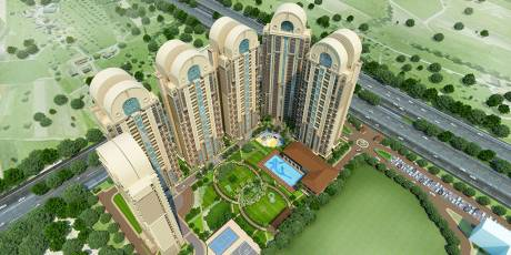 2800 sqft, 4 bhk Apartment in Builder ATS Dolce Zeta I Greater Noida Greater noida, Noida at Rs. 1.0900 Cr