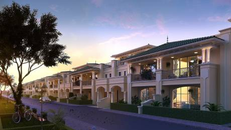 3150 sqft, 3 bhk Villa in ATS Pristine Golf Villas Phase I Sector 150, Noida at Rs. 3.7500 Cr