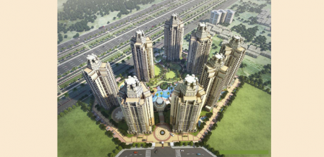 1573 sqft, 3 bhk Apartment in ATS Allure Sector 22D Yamuna Expressway, Noida at Rs. 51.9090 Lacs