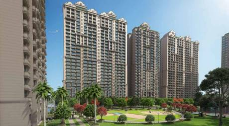 2400 sqft, 2 bhk Apartment in Builder ATS Rhapsody Sector 1 Greater Noida West NoidaGreater Noida Expressway, Noida at Rs. 91.2000 Lacs