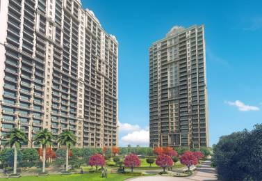 1800 sqft, 3 bhk Apartment in ATS Rhapsody Sector 1 Noida Extension, Greater Noida at Rs. 66.6000 Lacs