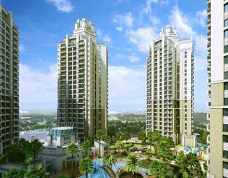 982 sqft, 2 bhk Apartment in ATS Allure Sector 22D Yamuna Expressway, Noida at Rs. 31.6250 Lacs