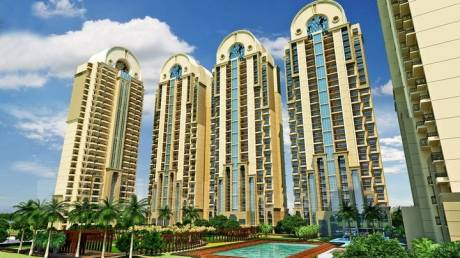 2310 sqft, 3 bhk Apartment in ATS Dolce Zeta, Greater Noida at Rs. 91.9842 Lacs