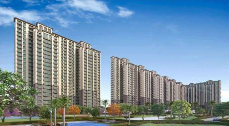 1625 sqft, 3 bhk Apartment in ATS Le Grandiose Sector 150, Noida at Rs. 73.5000 Lacs