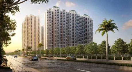 1385 sqft, 3 bhk Apartment in ATS Homekraft Happy Trails Sector 10 Noida Extension, Greater Noida at Rs. 48.8213 Lacs