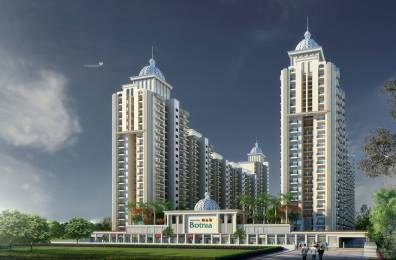 1025 sqft, 2 bhk Apartment in Gulshan Botnia Sector 144, Noida at Rs. 49.2000 Lacs