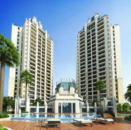 1150 sqft, 2 bhk Apartment in ATS Allure Sector 22D Yamuna Expressway, Noida at Rs. 32.2000 Lacs