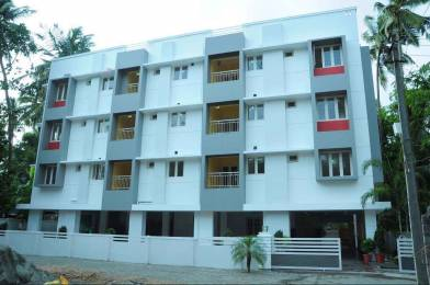 426 sqft, 1 bhk Apartment in Builder Project Guruvayoor, Thrissur at Rs. 15.0000 Lacs