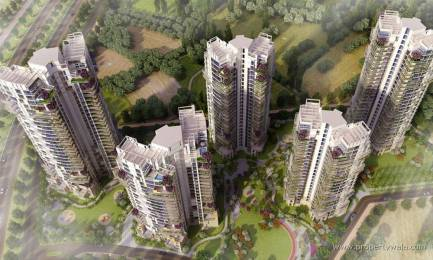 2279 sqft, 3 bhk Apartment in Pioneer Presidia Sector 62, Gurgaon at Rs. 2.2000 Cr