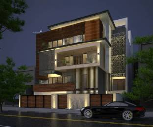 2844 sqft, 3 bhk BuilderFloor in Builder Builder Floor Garden Villa DLF CITY PHASE IV, Gurgaon at Rs. 2.7000 Cr