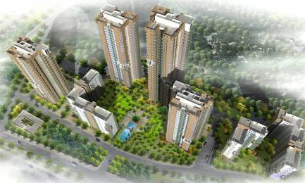 2438 sqft, 3 bhk Apartment in Pioneer Pioneer Park PH 1 Sector 61, Gurgaon at Rs. 1.9500 Cr