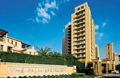 3025 sqft, 3 bhk Apartment in Emaar The Palm Springs Sector 54, Gurgaon at Rs. 4.7500 Cr