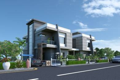 1200 sqft, 2 bhk Villa in Builder Project Padra, Vadodara at Rs. 32.0000 Lacs