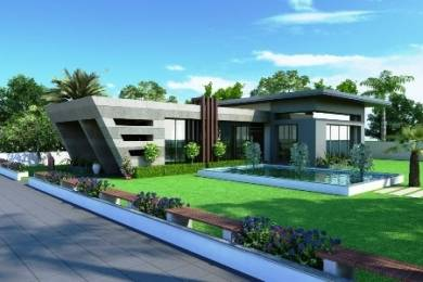 1390 sqft, 3 bhk Villa in Builder Project Padra, Vadodara at Rs. 36.3000 Lacs