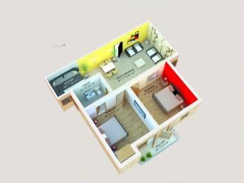 750 sqft, 2 bhk Apartment in Builder Project Bhiwadi Alwar Rd, Bhiwadi at Rs. 18.9000 Lacs