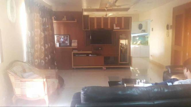 1770 sqft, 3 bhk Apartment in Paranjape West End River View Aundh, Pune at Rs. 1.8800 Cr