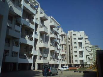1200 sqft, 2 bhk Apartment in Vasant Avenue Pimple Saudagar, Pune at Rs. 18000