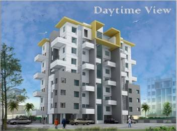 1022 sqft, 2 bhk Apartment in DS Blue Earth Wakad, Pune at Rs. 61.0000 Lacs