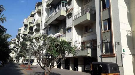 1031 sqft, 2 bhk Apartment in Mehetre Laxmi Angan Pimple Saudagar, Pune at Rs. 65.0000 Lacs