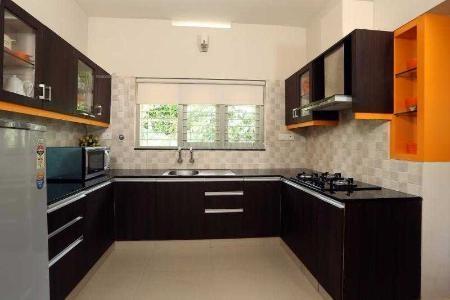 1825 sqft, 3 bhk Apartment in Kukreja Residency Chembur, Mumbai at Rs. 4.5000 Cr