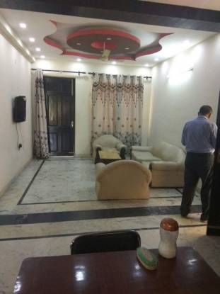 750 sqft, 1 bhk BuilderFloor in Builder Project Sector 21 D, Faridabad at Rs. 8500