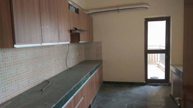 1225 sqft, 2 bhk Apartment in Oakland Central Green Avenue NIT 3, Faridabad at Rs. 25000