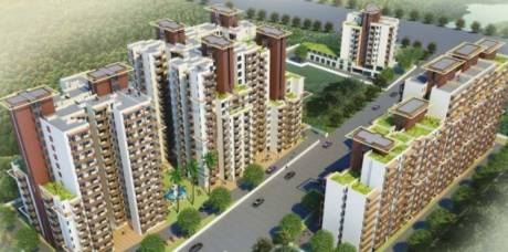 579 sqft, 1 bhk Apartment in Maxworth Aashray Sector 89, Gurgaon at Rs. 18.3252 Lacs