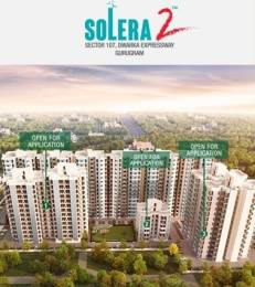650 sqft, 2 bhk Apartment in Signature Solera 2 Sector 107, Gurgaon at Rs. 23.5307 Lacs