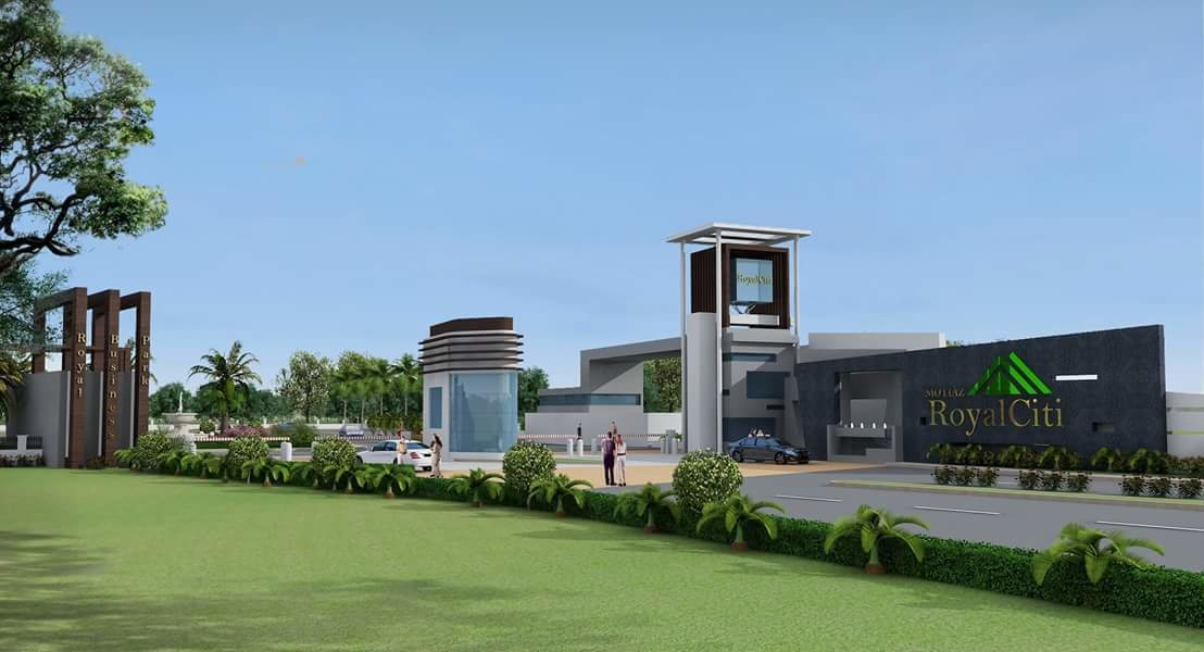 1730 sq ft 3BHK 3BHK+3T (1,730 sq ft) + Servant Room Property By Bliss Builders Promoters In Citi, Gazipur