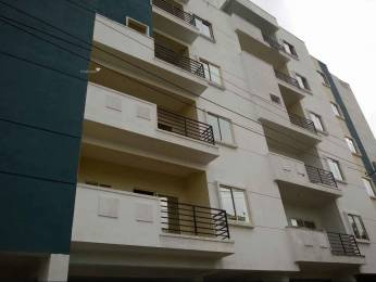 575 sqft, 1 bhk Apartment in Builder Vistar Classic apartment Begur Road, Bangalore at Rs. 25.0000 Lacs