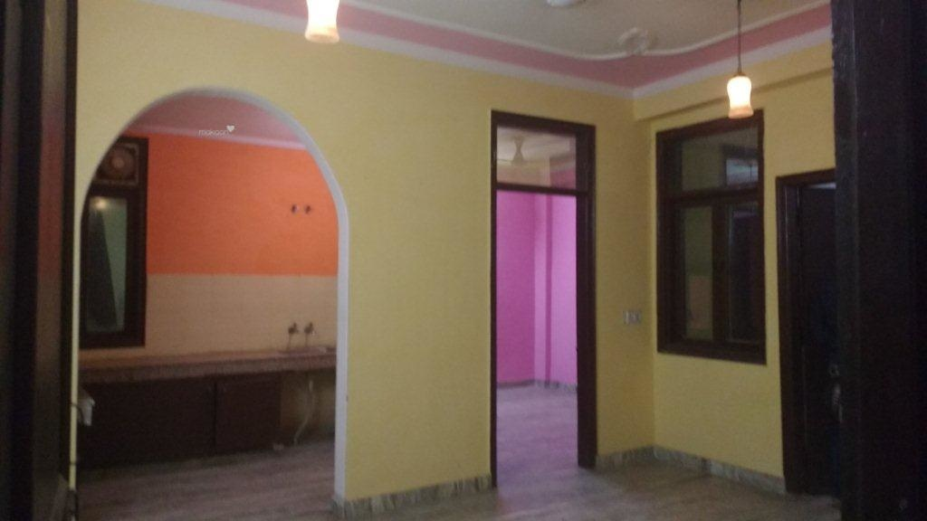 350 sq ft 1BHK 1BHK+1T (350 sq ft) Property By Daksh Property In Project, Chattarpur