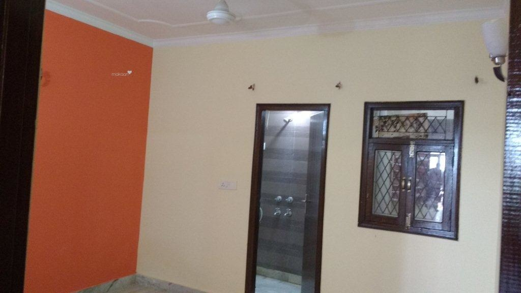 400 sq ft 1BHK 1BHK+1T (400 sq ft) Property By Daksh Property In Project, Chattarpur Enclave Phase 2