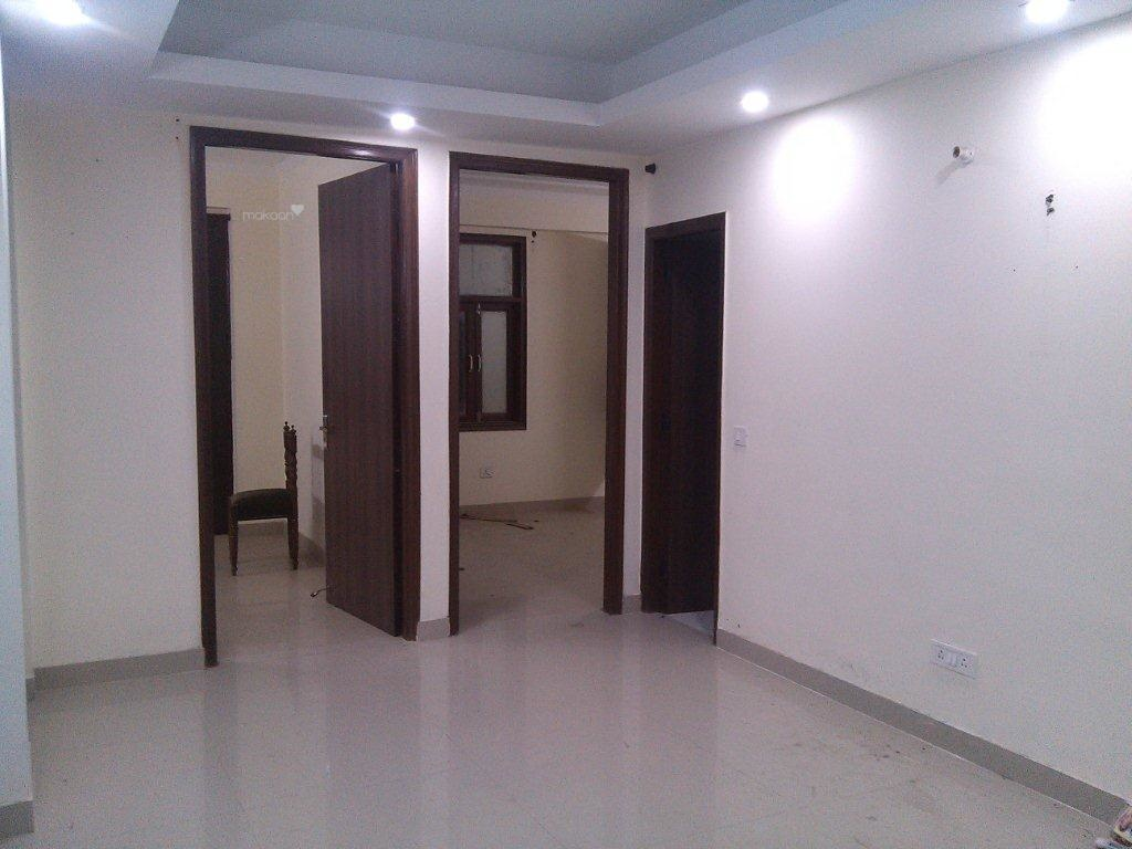 900 sq ft 2BHK 2BHK+2T (900 sq ft) Property By Daksh Property In Project, Chattarpur Enclave