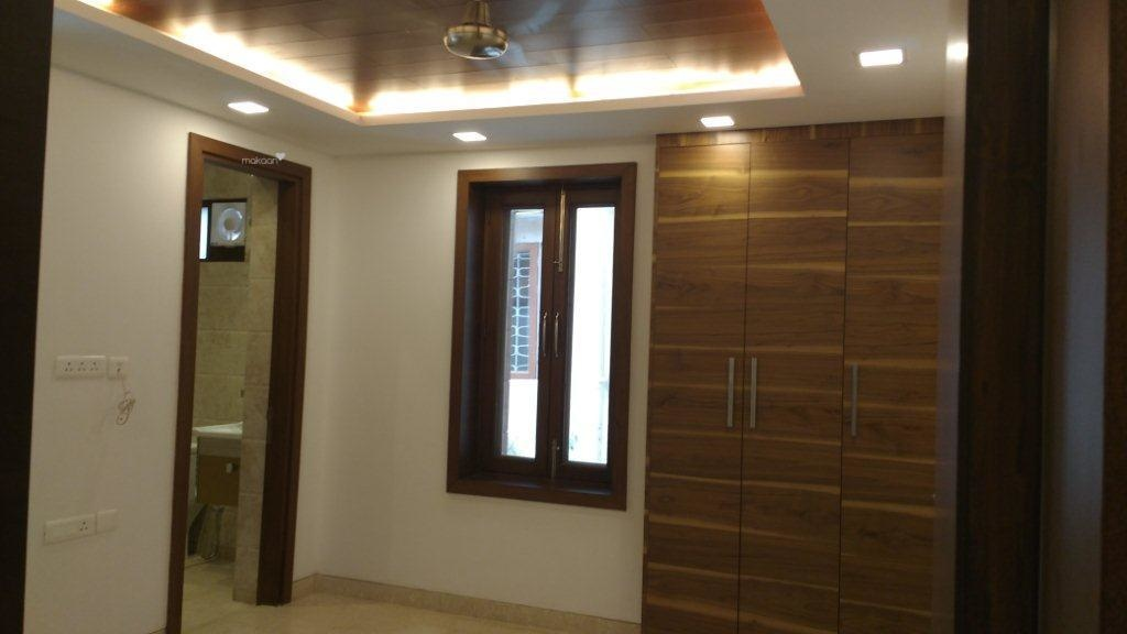 1800 sq ft 3BHK 3BHK+3T (1,800 sq ft) + Pooja Room Property By Daksh Property In Project, Chattarpur